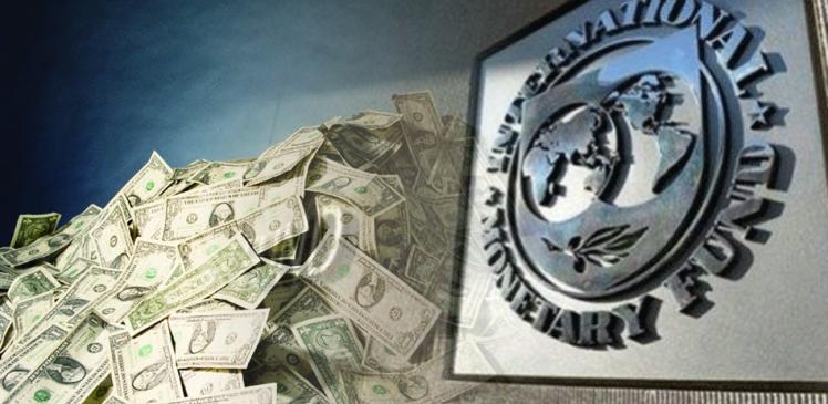 IMF - Uluslararası Para Fonu