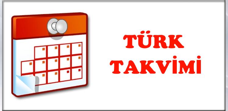 Türk Halk Takvimi